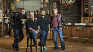 Rick Harrison of 'Pawn Stars' and 'Pawnography'