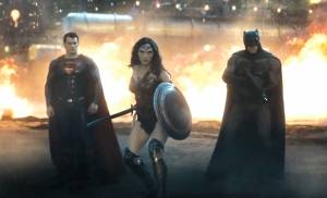 Everyone loses in Batman v Superman: Dawn of Justice'