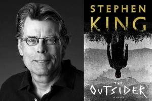 Throwback thrills with Stephen King's 'The Outsider'