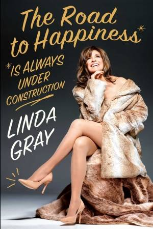 Linda Gray of 'Dallas' on 'the road to happiness'