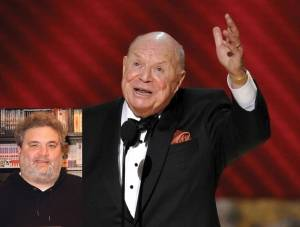 'Love, Baby Gorilla' - Artie Lange remembers Don Rickles