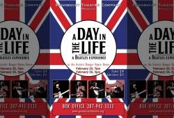 'A Day in The Life: A Beatles Experience' lands in Bangor