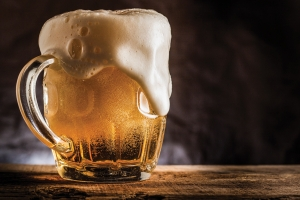 Three cheers for beer! A celebration of National Beer Day