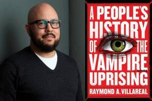 'A People's History of the Vampire Uprising' definitely doesn't suck