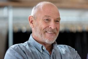 "Corbin Bernsen, shown above in this cast photo from the Hallmark movie ""A Time to Dance,"" has had a long career in Hollywood. His production company, Home Theater Films, recently released the faith-based comedy ""In-Lawfully Yours,"" in which he also stars. The film was released on digital services like Netflix and Amazon among others."