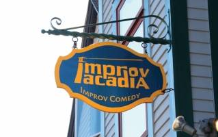 ImprovAcadia offering Bangor shows in March