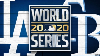 Dodgers-Rays: A 2020 World Series preview