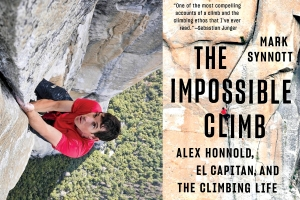 Rock star – 'The Impossible Climb'