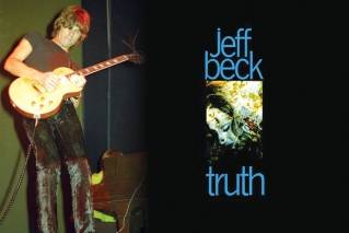 Jeff Beck's classic 'Truth' receives major sonic upgrade