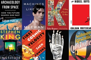The year in books: 2019's recommended reads