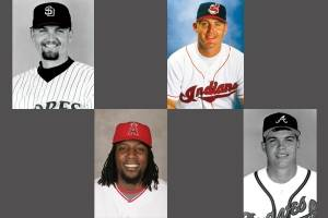 Another big class enters Cooperstown in 2018