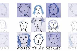 Looking for the sweet spot – 'World of My Dreams'