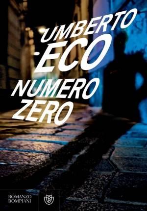 Not necessarily the news - 'Numero Zero'