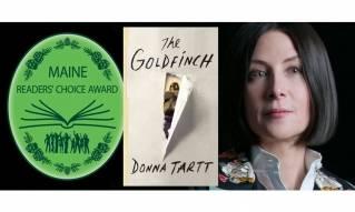 Maine Readers' Choice Award winner announced