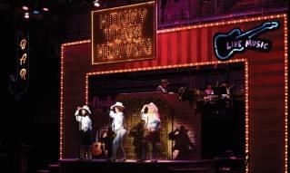 'The Honky Tonk Angels' take flight