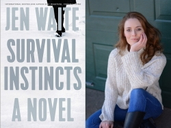 The fight of their lives – 'Survival Instincts'