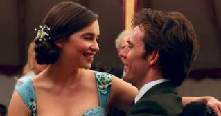 The empty emotions of Me Before You'