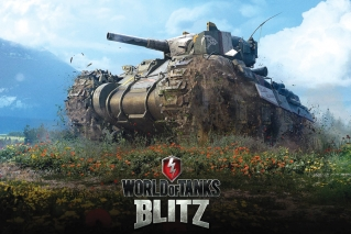 Weekly Time Waster - 'World of Tanks Blitz'
