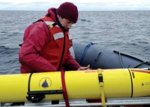 Robots find whales in weather humans can't