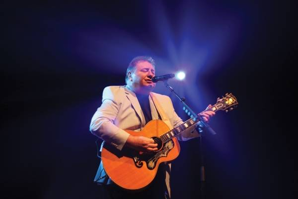 A conversation with Greg Lake