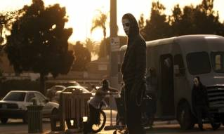 America, the vengeful – 'The Purge: Anarchy'