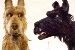'Isle of Dogs' is doggone good