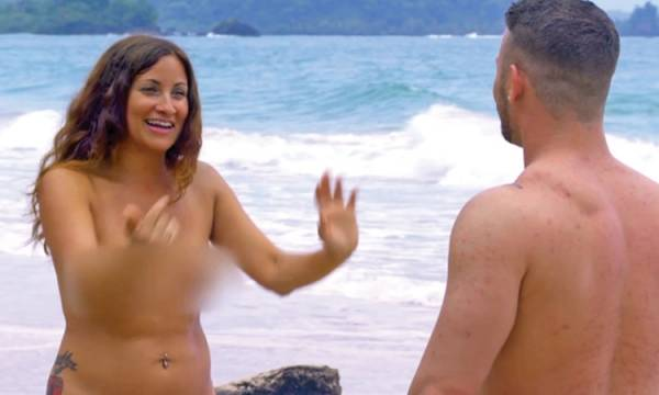 VH1's 'Dating Naked' (photo cour tesy VH1)