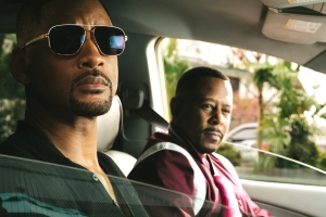 Ride together, die together - 'Bad Boys for Life' surprisingly good