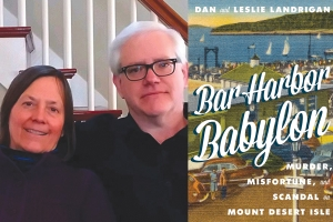 Murder and mayhem on MDI – 'Bar Harbor Babylon'