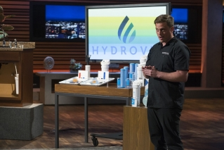 Native Mainer gets a bite on 'Shark Tank'