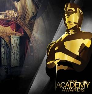 A night at the Oscars