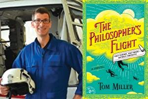 'The Philosopher's Flight' a soaring debut