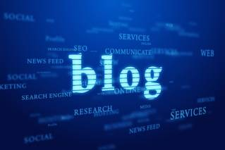 The benefits of an engaging business blog
