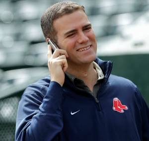 An open letter to Theo Epstein