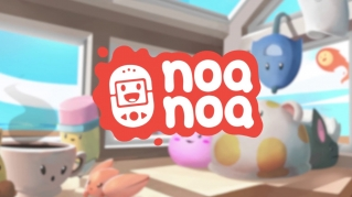 Weekly Time Waster - 'Noa Noa!'