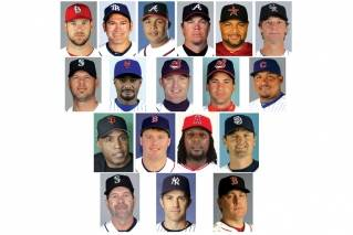 Who's bound for Cooperstown?