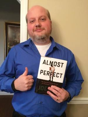 Just-missed history – 'Almost Perfect'