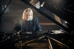 Rick Wakeman of YES on his 'Grumpy Old Rock Star tour