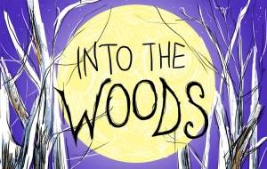 The George Stevens Academy goes Into the Woods'