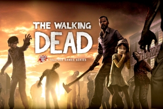 Weekly Time Waster - 'The Walking Dead – Telltale Story'