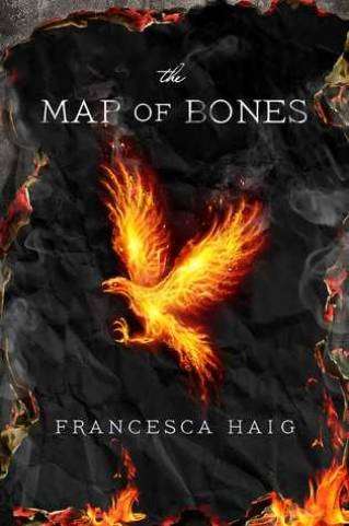 After the fire  The Map of Bones'