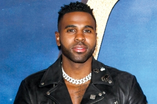 Celebrity Slam - Big Derulo Energy