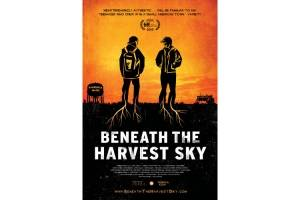 Inside 'Beneath The Harvest Sky