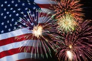 Fourth of July fund nears $25K goal