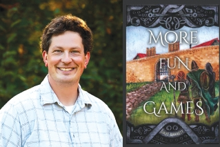 Fantasy fun with 'More Fun and Games'