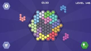 Weekly Time Waster – 'Hex Blocks'