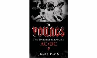The Youngs: The Brothers Who Built AC/DC' author Jesse Fink Interview