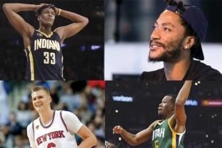 NBA opportunities available after busy offseason