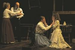 'The Miracle Worker' engages, inspires