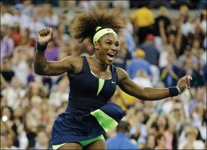 Williams caps great summer with U.S. Open win